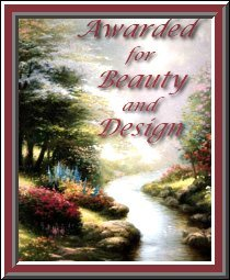 Beauty and Design Award from North Country Accents